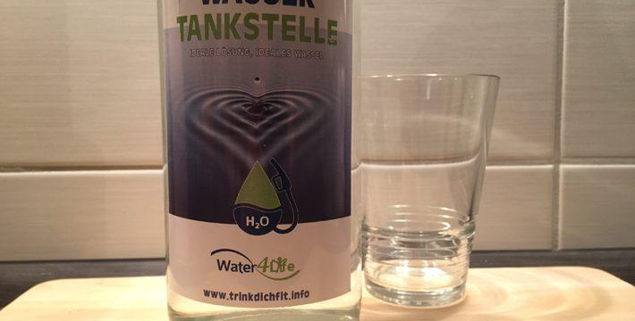 Ideales Wasser: Das Mittel für mehr Leben